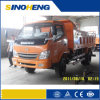 1-10 Ton Light Duty Small Mini Dump Truck
