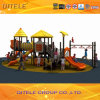 Outdoor Equipment Sunny City Series Children Outdoor Playground (2014SS-15401)