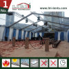 Transparent 500 Sqm Tent Used for Outdoor Hotel Party