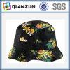 2016 Fashion Wolesale Colorful Blank Cotton Bucket Cap