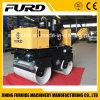 800kg Handheld Small Vibratory Soil Compaction Roller (FYL-800C)