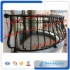 Professional Manufacture Security Wrought Iron Balcony Fence