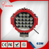 7inch 63W Offroad LED Work Light for Cars