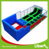 Children Rebonder Bouncer Trampoline with Olympic Sport Trampoline