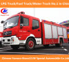 Heavy Duty Dongfeng 4*2 180HP Foam Fire Truck
