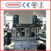 Double Die-Head Granulation Line