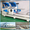 UPVC Proifle Aluminum and PVC Cutting Machine