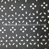 Laser Cut P/Sp 95/5 Single Jersey Knitting Fabric with PU Coating