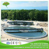 Peripheral Transmission Sludge Suction Scraper Bridge for Sewage Treatment