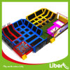 China Customized Indoor Professional Trampoline in Park for Sales