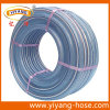 PVC Transparent Braid Reinforced Hose