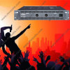 Ft-300 2 Channels 300W Professional Amplifier