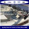 2016 Model Sport 700 Bowride Boat