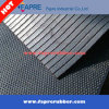 Cubicle Grooved Bottom/Cow Rubber Mat.