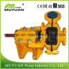 Centrifugal Abrasion & Corrosion Resistant Thickener Underflow Slurry Pump