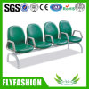 High Quality PU Leather Waiting Chair (OF-43)