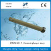 60k Intensifier Waterjet Parts Ceramic Plunger Assy for Waterjet Intensifier Pump