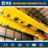 Winch Capacity 5 Ton Double Girder Overhead Crane