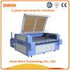 Auto Feeding CO2 Fabric Wood Leather Laser Cutting Machine Price