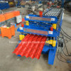 Glazed Roof Roll Forming Machine