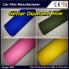 Hot Sell Brilliant Diamond Film Car Wrap Vinyl Film