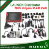 Original Launch X431 Pad Auto Scanner One-Key Update with Built-in Printer X-431 Pad Support 3G WiFi and Bluetooth