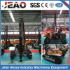 Top Drive Hammer Jeao-Hc725b Portable Diesel Borehole Mining Drilling Rig Machine for Sale