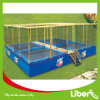 Outdoor Amusement Park Bungee Sports Trampoline