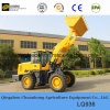 3 Ton Wheel Loader with Rated Power 92kw