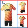 Healong Knitted Digital Print Table Tennis Sportswear Manufacturer
