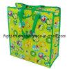 Fashionable Knit Bag with Colors (DXP-7049)
