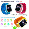 New Colorful 0.96′′ Screen GPS Tracker Watch for Children (Y7S)