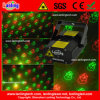 Christmas Mini Stage Laser Lighting 8 Gobos with Gift Box