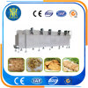 Fully Automatic Industrial Soya Meat Machine