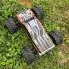 Brushless 4WD Electric RC Car Model