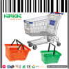 Supermarket Equipment Shopping Carts and Baskets