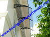 Door Canopy, Polycarbonate Awning, Window Awning, DIY Awning, Polycarbonate Canopy, Rain Awning, Rain Canopy, Sun Awning, Sun Canopy, DIY Canopy, Polycarbonate