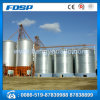 Specialized Wood Pellet Silo for Material Storage