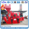 China Biomass Pellet Stove for 7t Boiler
