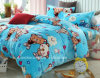 Wholesale High Quality 100% Cotton Quilt Bedding Set
