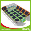 5 Years Warranty Made in China Indoor Trampoline Centre