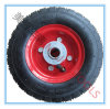 2.50-4 Diamond Pattern Pneumatic Rubber Wheel