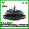 Industrial Lighting 100W Philips 3030 UFO LED High Bay Light
