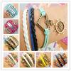 Fashion Jewelry a Charms Infinity Leather Bracelets