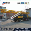 500mm & 300m Rotary Water Well Drilling Rig Equipment