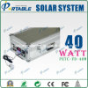 40W Solar Generator for Home Power Supply (PETC-FD-40W-W)
