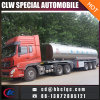 40m3-50m3 3axles Milk Semitrailer Tanker Trailer