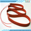 Manufacture DC24V Flexible UL Rubber Heating Pad