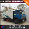 8m3 9m3 Truck Mounted Sweeper Vacuum Road Sweeper Truck