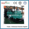700kw Weichai Engine Industrial Electric Diesel Power Generator Set